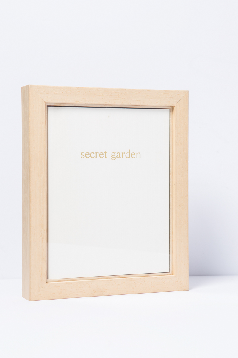 SecretGardenBook_limited edition